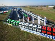 Autoparco Iveco Poland Sp. z o. o. Used Truck Center