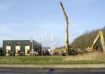 Autoparco J&T Equipment BV
