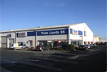 Autoparco Groupe POIDS LOURDS SYNERGIES