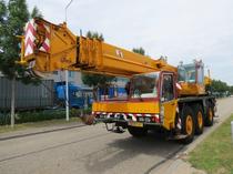 Autoparco Derks Trucks BV