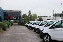 Autoparco Autobedrijf Tatev