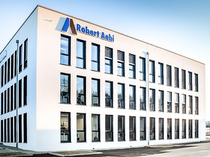 Autoparco Robert Aebi GmbH