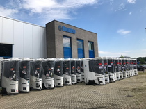 Autoparco MBS Transport Refrigeration Ltd