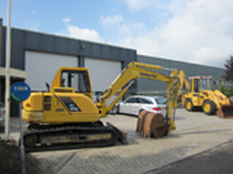 Autoparco Rumpff Machinery