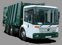 Autoparco Refuse Trucks