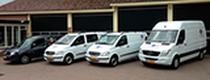 Autoparco Ruinemans cargo vans