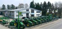 Autoparco BUSCH-POGGENSEE GmbH