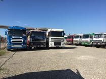 Autoparco Z.P. TRUCKS SRL