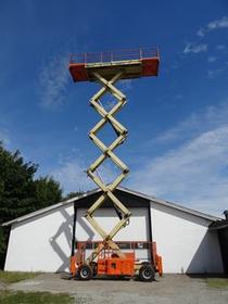 Autoparco Hammer-Lifte A/S