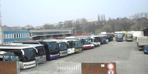 Autoparco Sarwary Omnibushandel KG