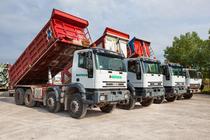 Autoparco Working Trucks srl