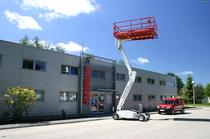 Autoparco Mateco GmbH company