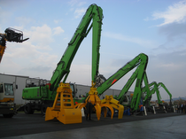Autoparco ScanBalt Crane OÜ