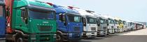 Autoparco CEFIN TRUCKS