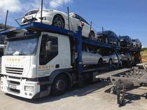 Autoparco SC Santu Auto Company SRL
